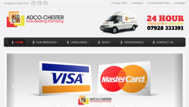 ADCO Chester