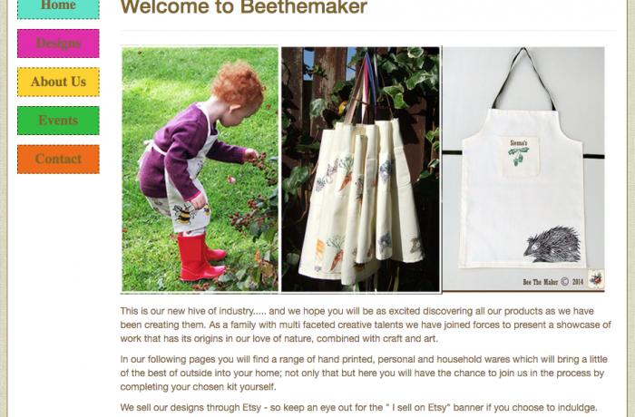BeeTheMaker
